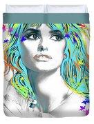 Fantasy 1 Duvet Cover