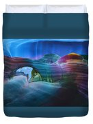 Fantasy Entrance Duvet Cover