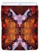 Fantasy Flight Duvet Cover