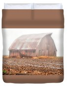 Farm Barn Duvet Cover