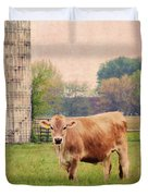 Farm Dreamscape Duvet Cover