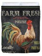Farm Fresh-jp2634 Duvet Cover