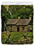 Farm House Duvet Cover