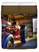 Farm Junk No3 Duvet Cover