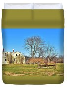 Farm Life Duvet Cover