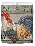 Farm Life-jp3239 Duvet Cover