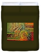 Farming Duvet Cover