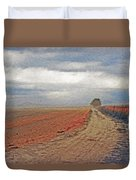Farmland 3 Duvet Cover