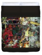 Fascinating Rythm Duvet Cover