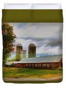 Fay Farm Duvet Cover