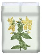 Feel-fetch - Hypericum Quartinianum Duvet Cover