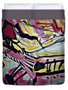 Femme-fatale-16 Duvet Cover