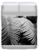Fern Room Cycads Duvet Cover