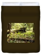 Fern Valley Duvet Cover