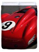 Ferrari 250 Tr 1959 Duvet Cover