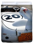 Ferrari 375 Mm Duvet Cover