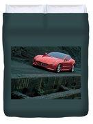 Ferrari Duvet Cover