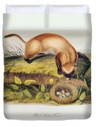 Ferret Duvet Cover