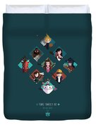 Ff Design Series Duvet Cover