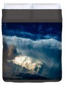 Fibrous Anvil Duvet Cover
