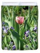 Fields Of Beauty 60 Duvet Cover