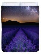 Fields Of Eden Duvet Cover