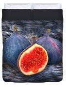 Figs 3 Duvet Cover