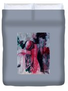 Figure Study 021 Duvet Cover