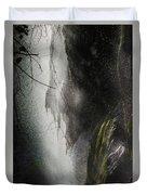 Filtered Light Duvet Cover