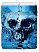 Final Destination-an American Horror Franchise  Duvet Cover