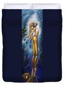 Finfaerian Odyssey Duvet Cover