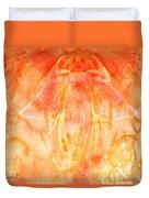 Fire Spirit Duvet Cover