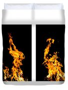 Fire X 6 Duvet Cover