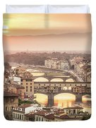Firenze Duvet Cover