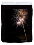 Fireworks   Duvet Cover by James BO  Insogna