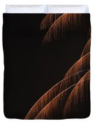 Fireworks A Different Perspective 6 Duvet Cover