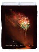 Happy Birthday United States Of America 15 Duvet Cover