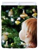First Christmas Duvet Cover