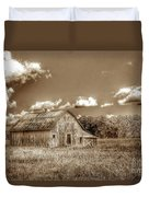 First National Bank S Duvet Cover