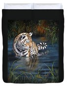 First Reflection Duvet Cover