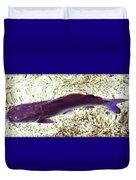 Fish In Water Duvet Cover