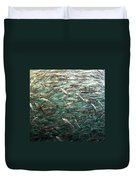 Fishes Duvet Cover