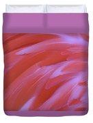 Flamingo Flow 2 Duvet Cover