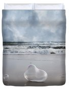 Float Bounce And Roll Duvet Cover