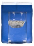 Floating Pumice Duvet Cover