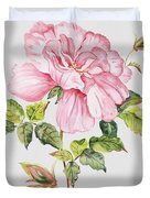 Floral Botanicals-jp3779 Duvet Cover
