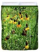 Floral Duvet Cover