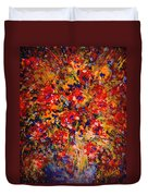 Floral Feelings Duvet Cover