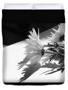 Floral No2 Duvet Cover