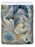 Floral Vegged Out Wow Duvet Cover